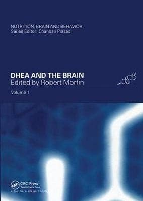 DHEA and the Brain