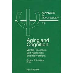 Ageing and Cognition