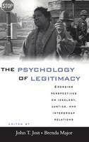 Psychology of Legitimacy