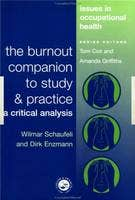 Burnout Companion To Study And Practice