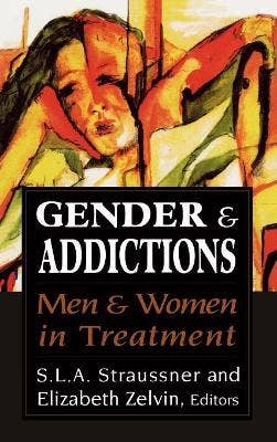 Gender and Addictions