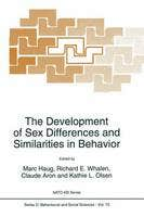Development of Sex Differences and Similarities in Behavior