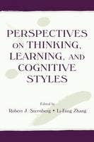 Perspectives on Thinking, Learning and Cognitive Styles