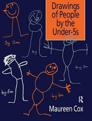 Drawings of People by the Under-5s