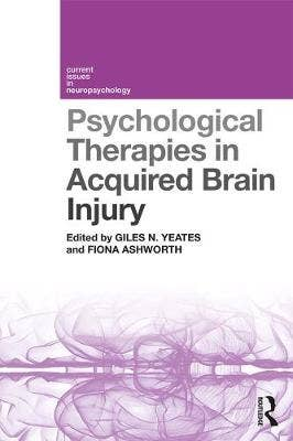Psychological Therapies in Acquired Brain Injury