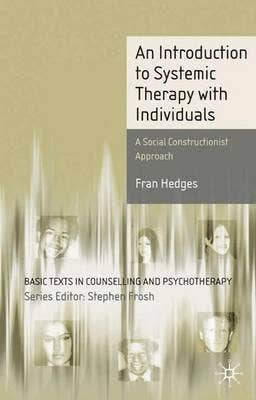 Introduction to Systemic Therapy with Individuals