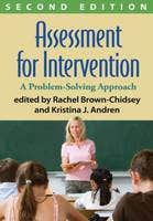 Assessment for Intervention, Second Edition