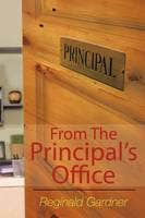 From the Principal's Office