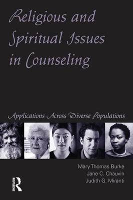 Religious and Spirituality Issues in Counseling