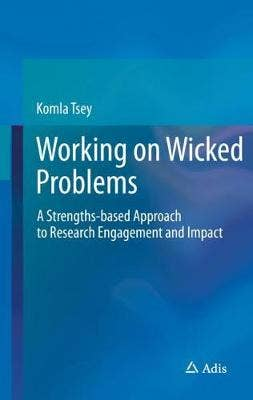 Working on Wicked Problems
