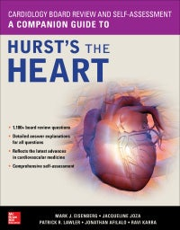 Hurst's The Cardiology Board Review and Self-Assessment